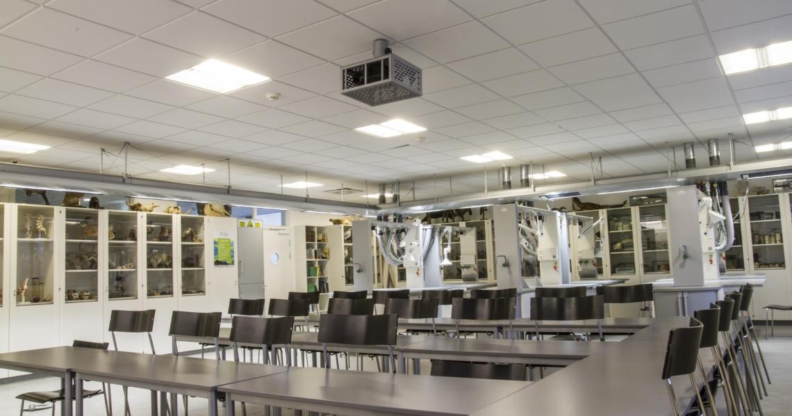 MMA Møbler A/S - Inventar og møbler til campusmiljøer